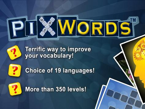 PixWords™ स्क्रीनशॉट 8