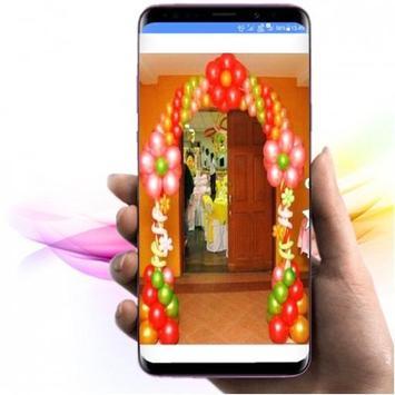trang trí bong bóng ảnh chụp màn hình 3