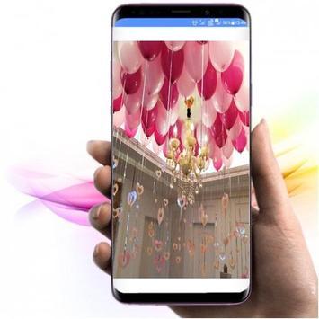 trang trí bong bóng ảnh chụp màn hình 2