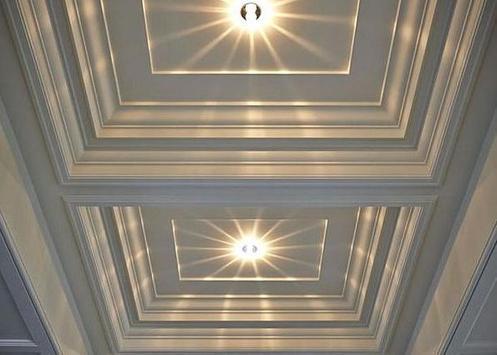 decoration of gypsum ceilings screenshot 1