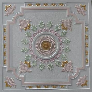 decoration of gypsum ceilings screenshot 2