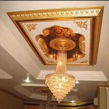 decoration of gypsum ceilings screenshot 4