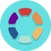 Themes Manager for Huawei / Honor / EMUI أيقونة