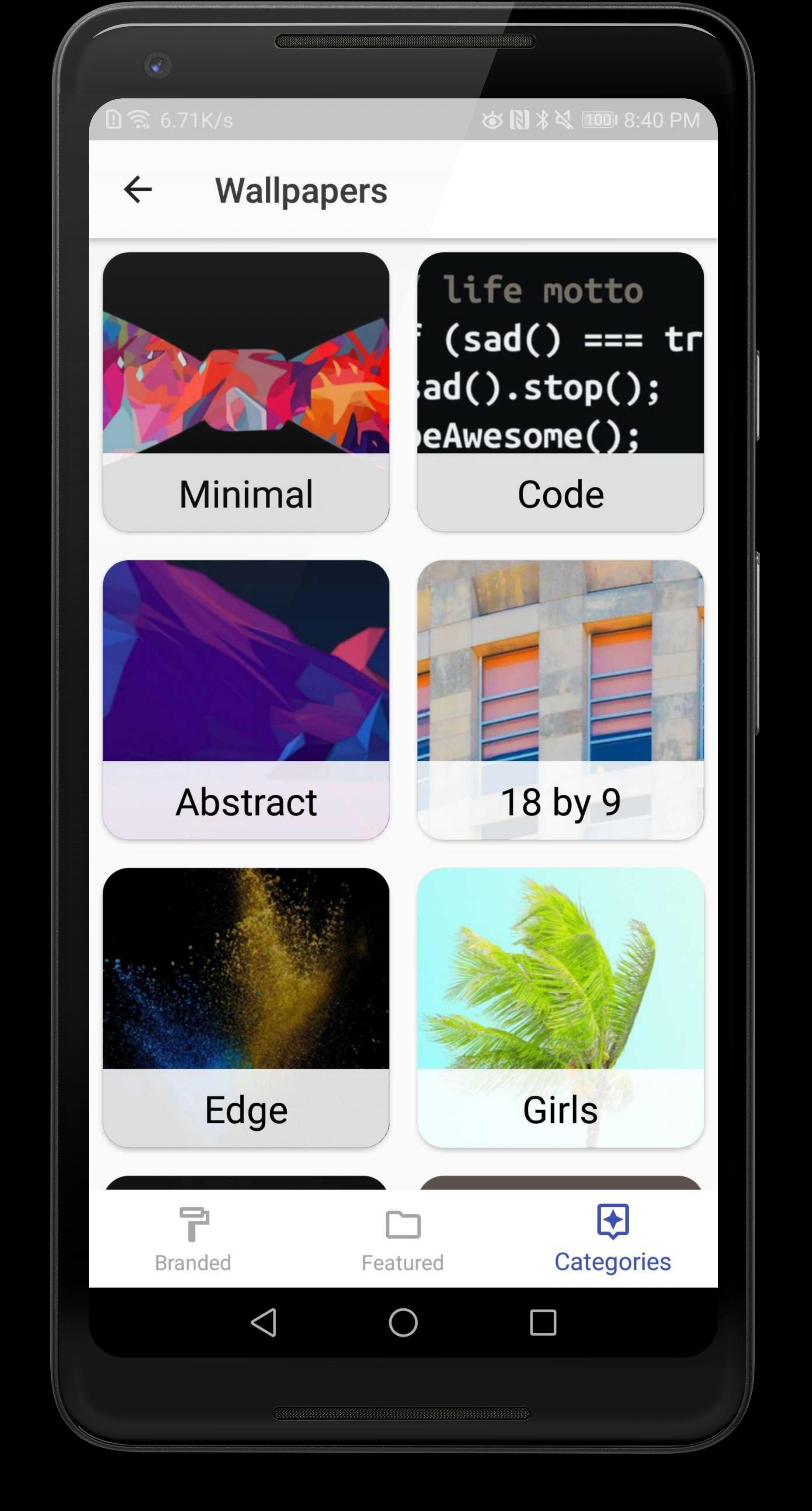 Themes Manager for Android - APK Download