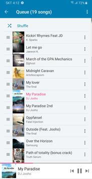My Music screenshot 2