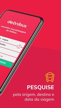 DeÔnibus screenshot 1