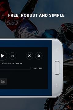 DeoVR capture d'écran 1