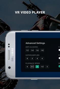 DeoVR capture d'écran 2