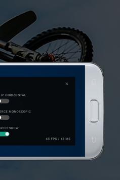 DeoVR capture d'écran 3