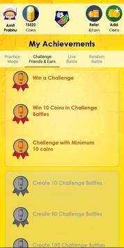 Talent Battle: Trivia Game to Earn Real Money ! screenshot 7