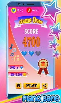 Friday Night Funkin' 🎹 piano game screenshot 5