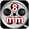 8MM RetroCam icon