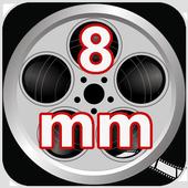 8MM RetroCam icon