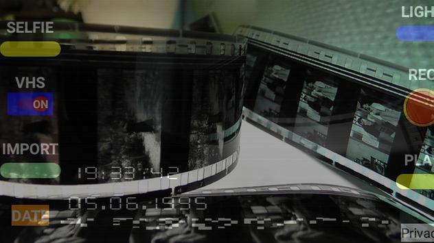 8MM RetroCam screenshot 3