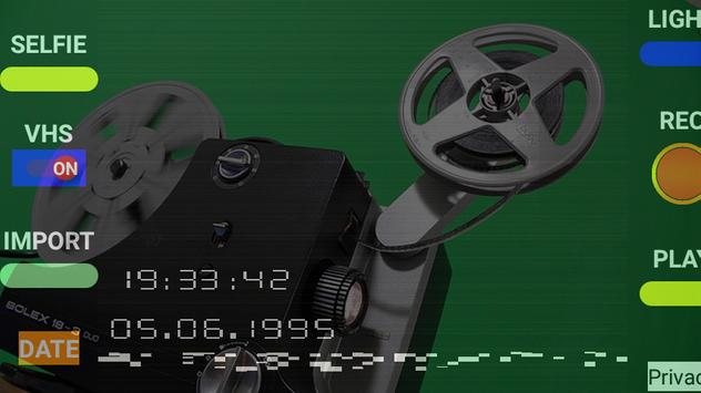8MM RetroCam screenshot 1