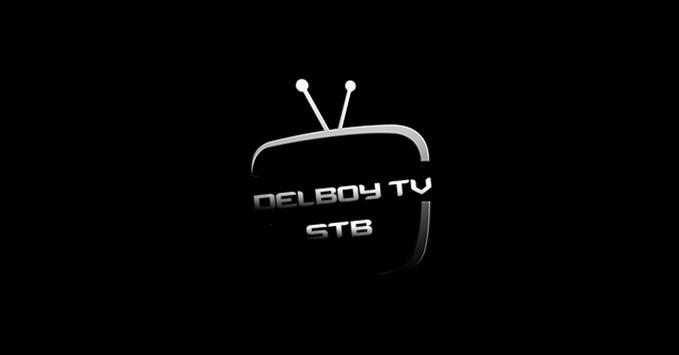 DelboyTVSTB for Android - APK Download