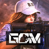 Global Offensive Mobile иконка