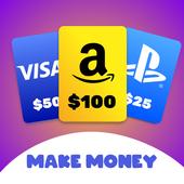 Flash Rewards biểu tượng