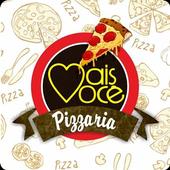 Mais Você Pizzaria icon