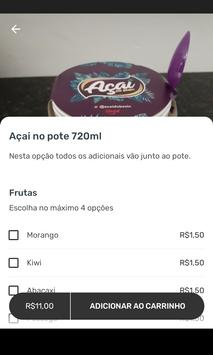Açaí Do Besin screenshot 1