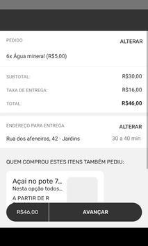 Açaí Do Besin screenshot 2