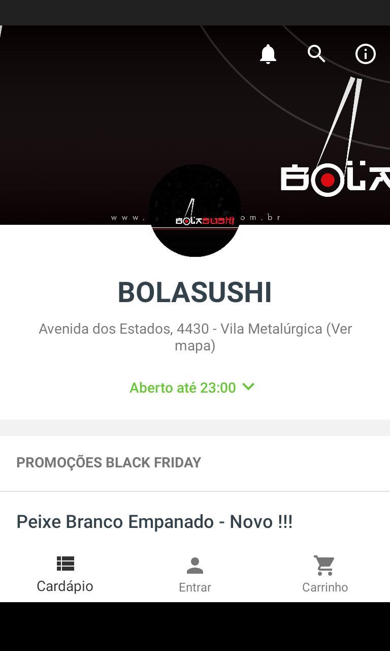 BOLASUSHI poster