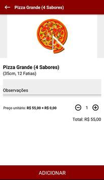 Bonno Pizzaria screenshot 2
