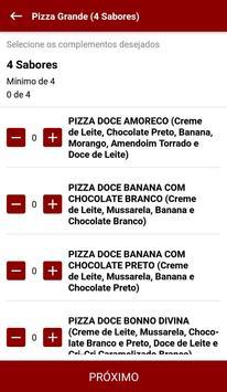 Bonno Pizzaria screenshot 3