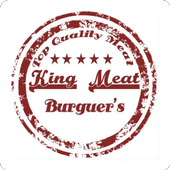 King Meat Burguer's icon