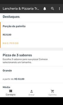 Lancheria & Pizzaria Tropicaliente screenshot 1
