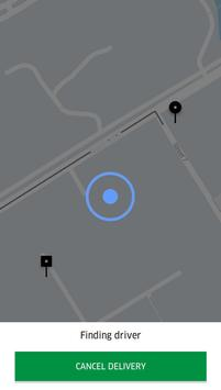 Z Square Delivery screenshot 5