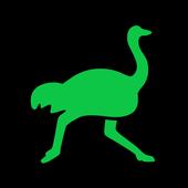 Delivery Club Курьер –работа курьером иконка