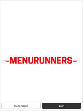 MenuRunners screenshot 4