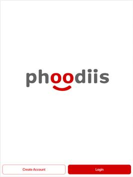 Phoodiis screenshot 8