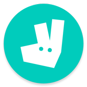 Deliveroo icon