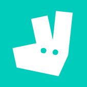 Deliveroo: Takeaway food