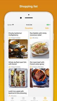 Good food – Eat clean recipes screenshot 3