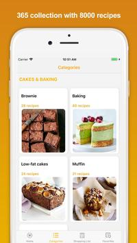 Good food – Eat clean recipes screenshot 1