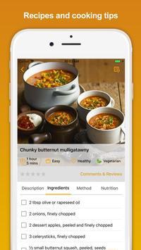 Good food – Eat clean recipes screenshot 4
