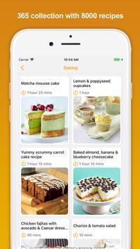 Good food – Eat clean recipes screenshot 5