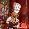 Delicious recipes आइकन