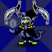 jevil clown