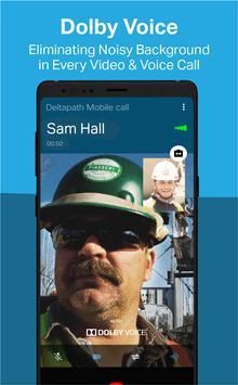 Deltapath Mobile screenshot 3