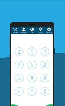 Deltapath Mobile screenshot 1