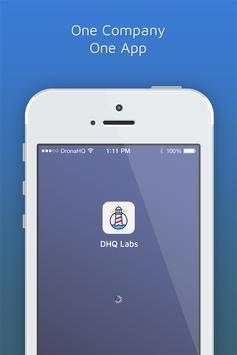 DHQ Labs screenshot 4