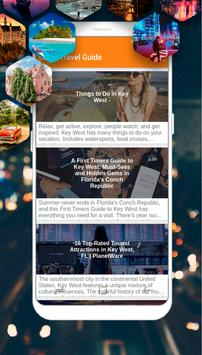 Key West Guide - Top Things to Do poster