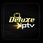 Deluxe Iptv icono