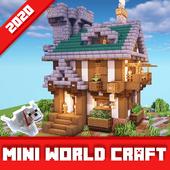 Master Craft Build – Mini World Craft 2020 icon