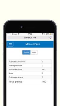 Cashpub screenshot 4