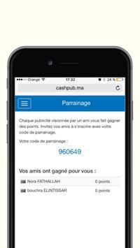 Cashpub screenshot 3